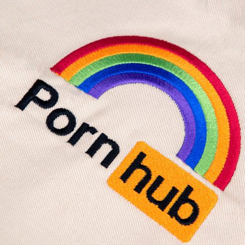 Pornhub Pride Tote